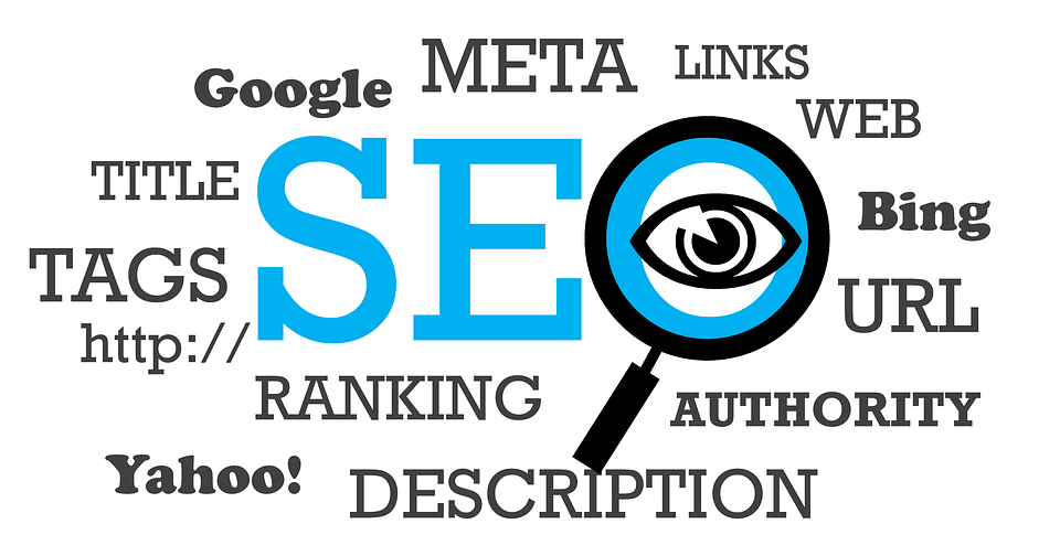 SEO For Small Business To Appeal For Larger Searches