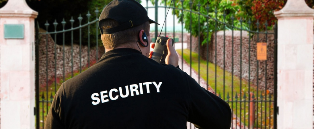 Considerations While Employing Security Guards