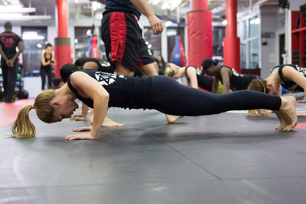 Advantages Of Toronto Martial Arts For Women!