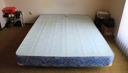 How Your Bad Mattress Could Affect Your Health