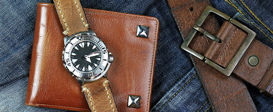 5 Must-Have Accessories For Men