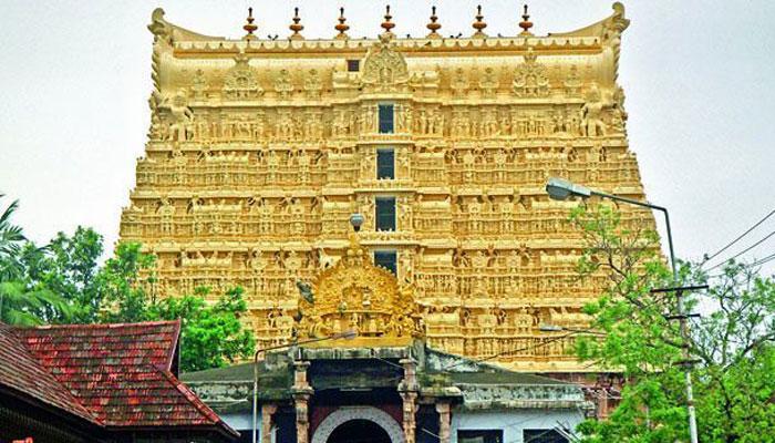 Padmanabha Swami Mandir Thiruvananthapuram