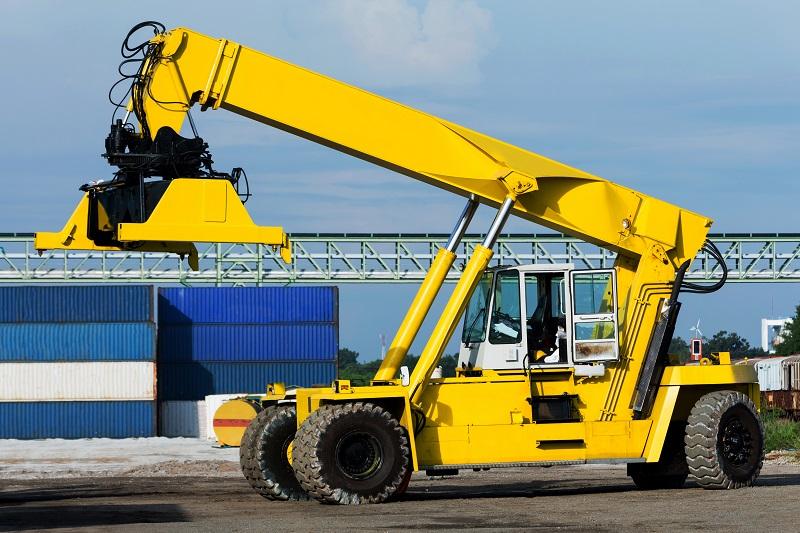 Crane-trucks Melbourne