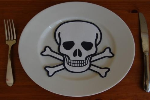 6 Everyday Foods You Don't Know Can Kill You