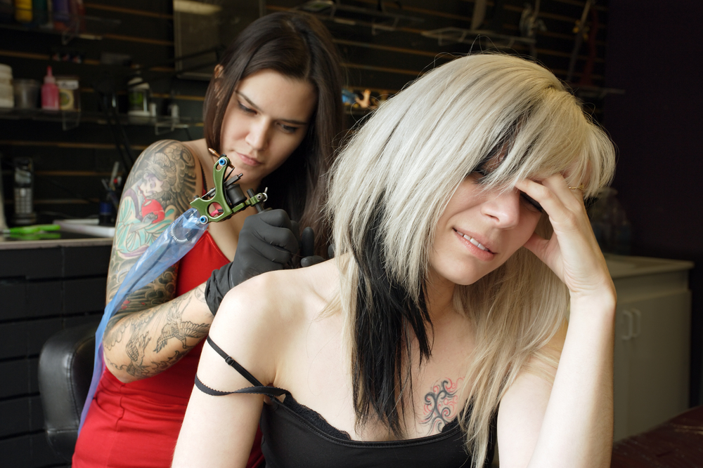 Different Kinds Of Tattoo Ideas For Both Men And Women