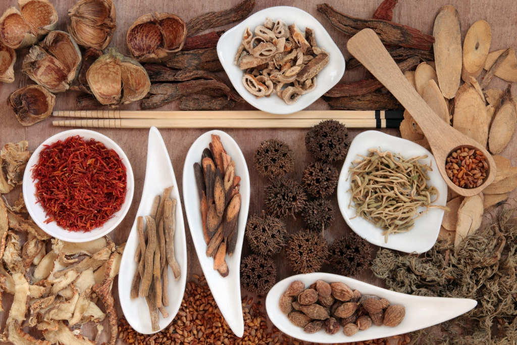 12 Of The Best Healing Herbs For Medical Treatments!
