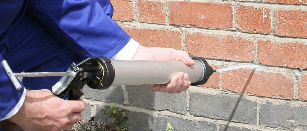Damp Treatments Provided By London Damp Proofing