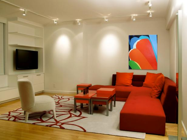 Lighting Systems Are Not Just For Making A Room Well-Lit Any More