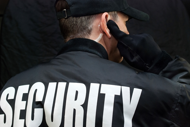 Pros and Cons Of Working As A Security Guard