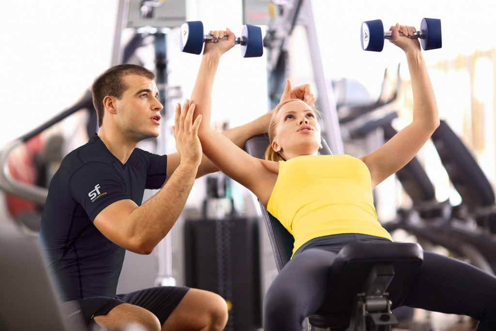 How To Successfully Get Fit With Wynn Fitness Gym
