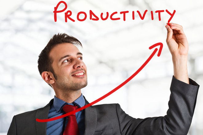 Tips For Improving The Efficiency Of Your Manufacturing Business