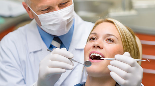 5 Reasons To See A Dentist Today