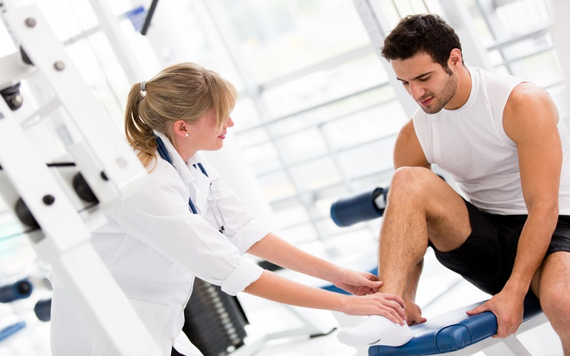 What Are The Best Physiotherapy Treatments For Relieving Pain?