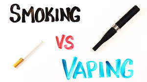 Why Vaping is Better for Your Health