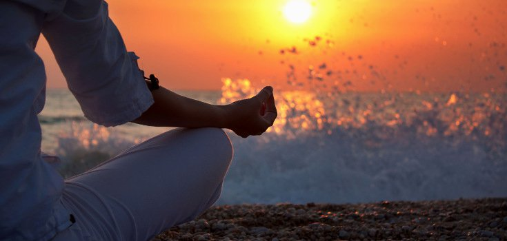 4 Stellar Reasons To Try On Meditation From Today!