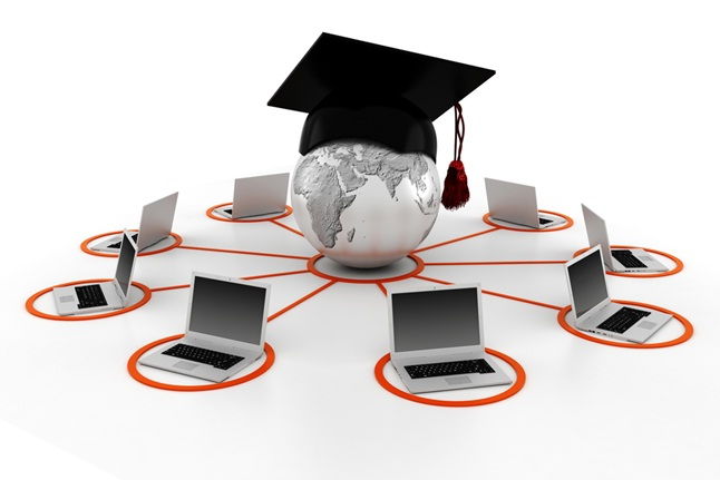 Online Education In Global Perspectives