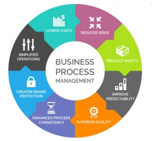 Explore The Advantages Of BPM Programs