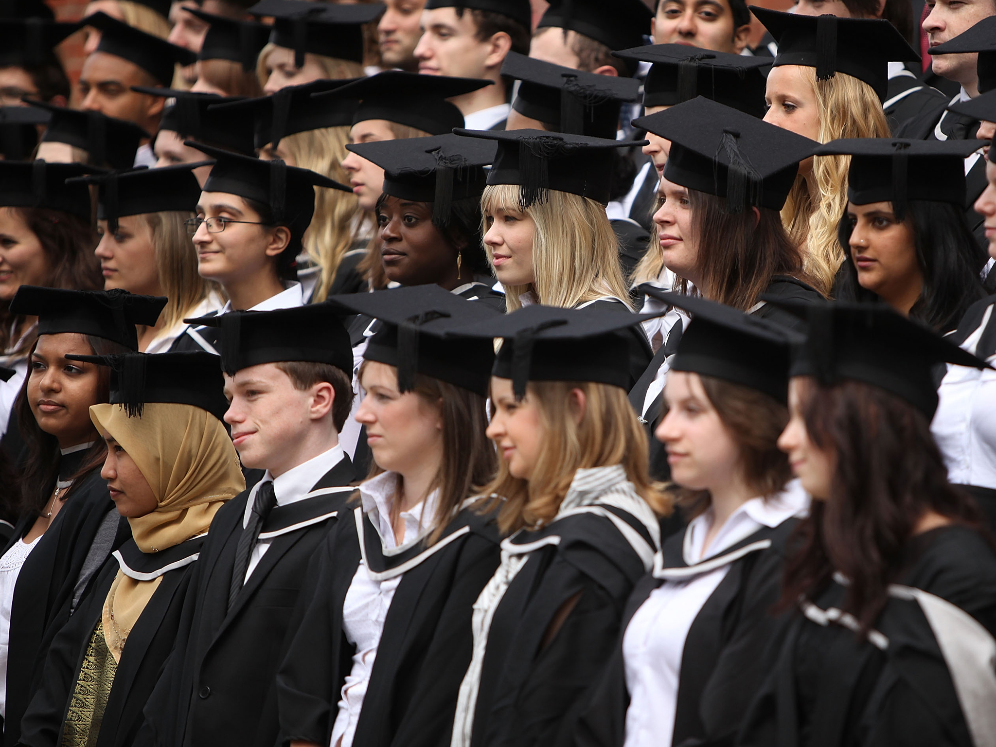 10 Benefits For International Students When Acquiring Higher Education In The UK