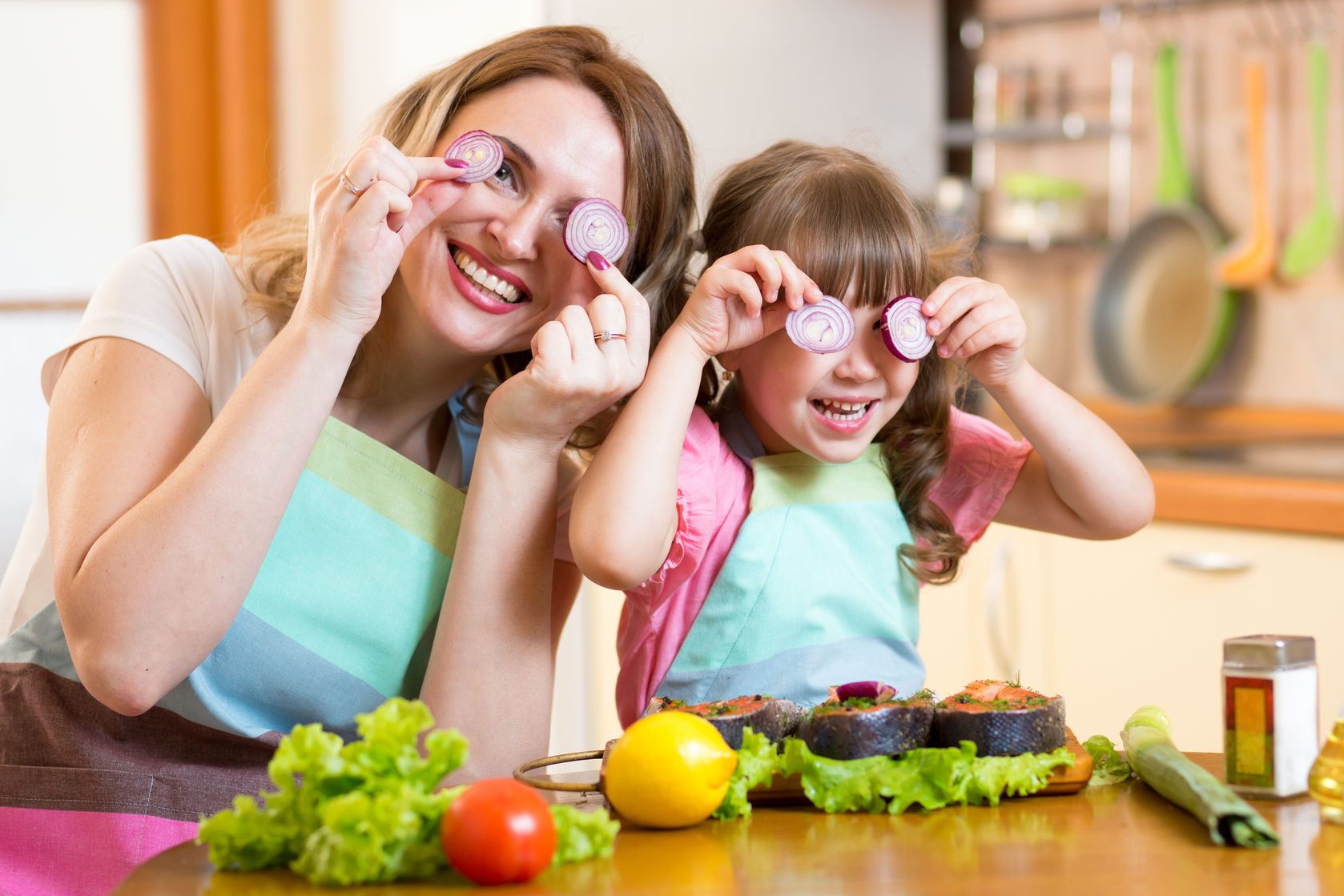 13 Healthy Habits You Can Teach Your Child!