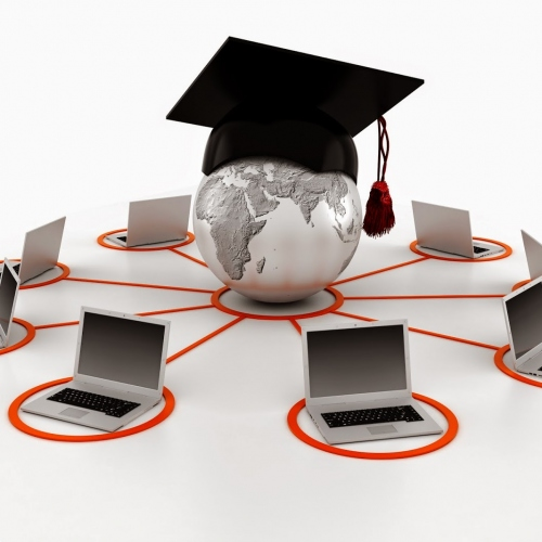 Online Trends in Education