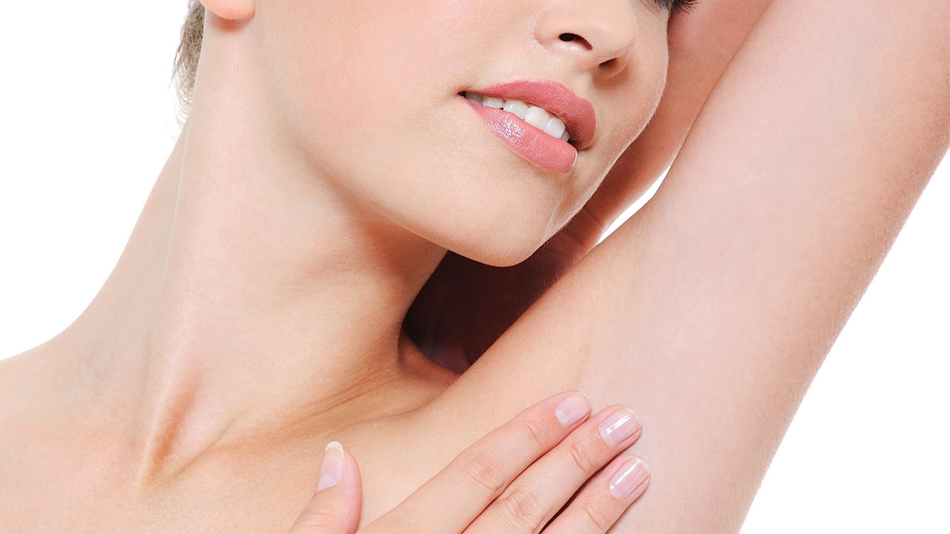 5 Steps To Pretty Underarms