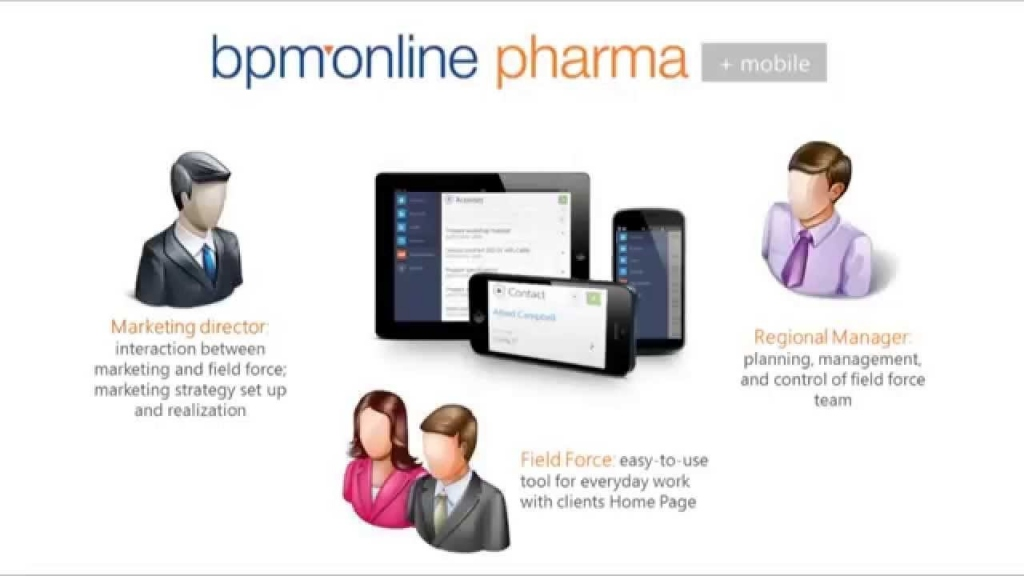 BPM Pharmacy Software As A Way To Address All Industry Challenges