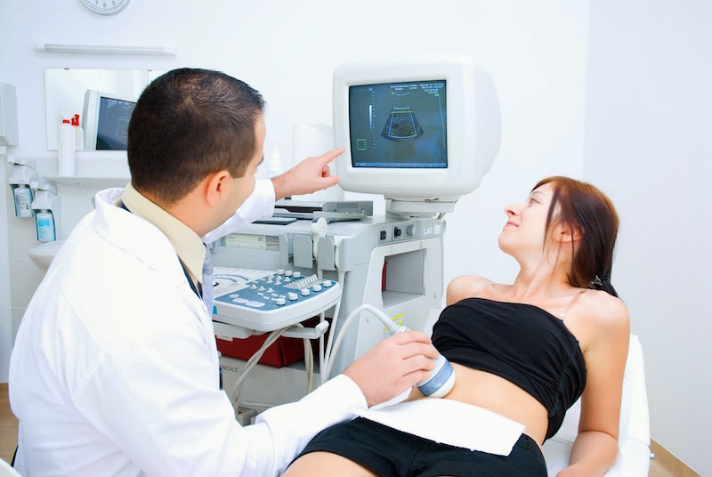 How Portable Ultrasound Machines are Beneficial