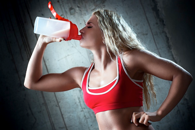 Should Women Take Protein Supplements For Fitness?