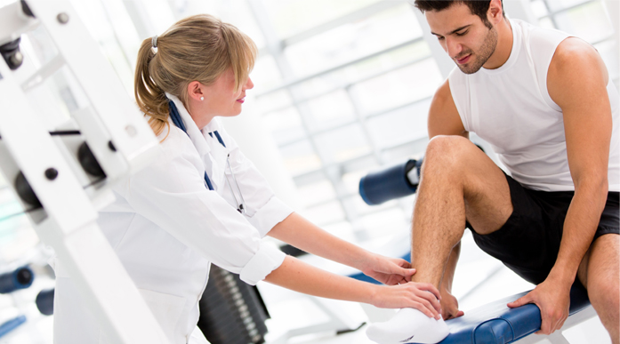 Reasons Why You Should Consult A Physiotherapist