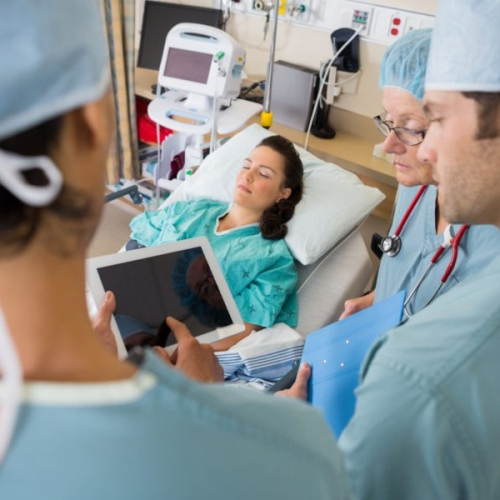 Say Good-bye To Reporting Anesthesia With These Codes