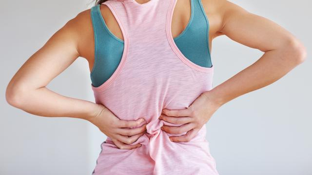 All You Need To Know About Back Pain