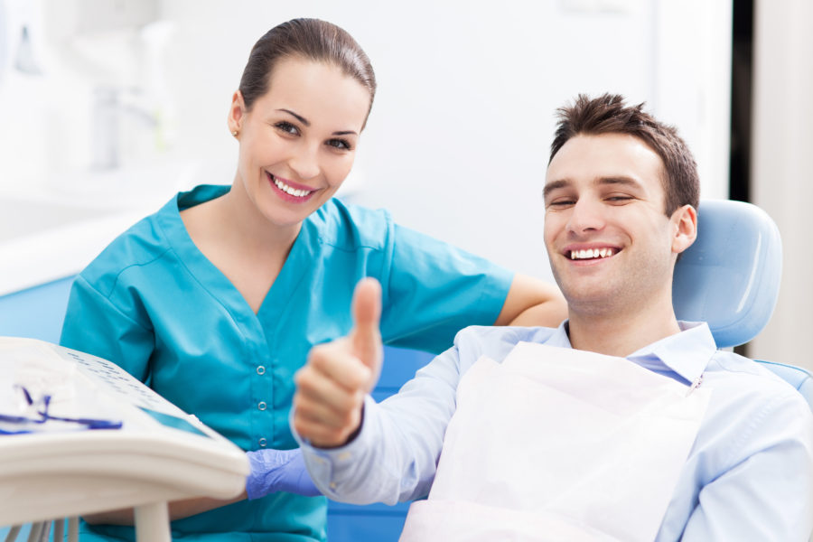 Leading Dentists In Thunder Bay Possess These Qualities To Treat Their Patients