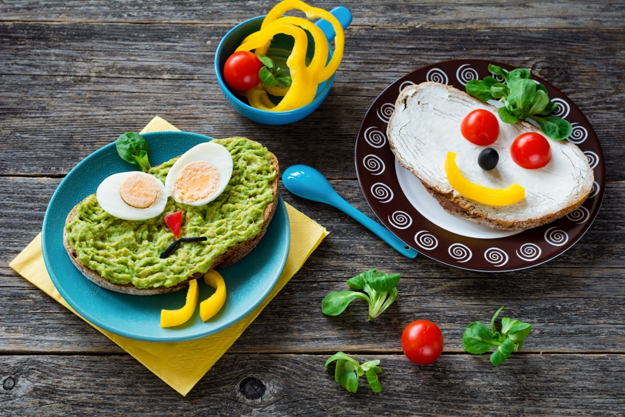 4 Healthy Foods You Can Prepare From Eggs!