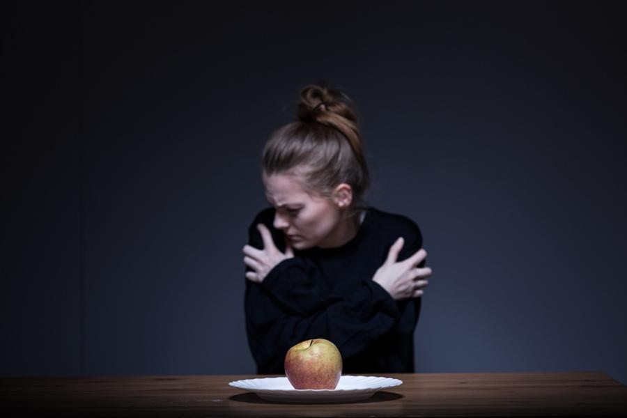 6 Food Phobias You Should Know!
