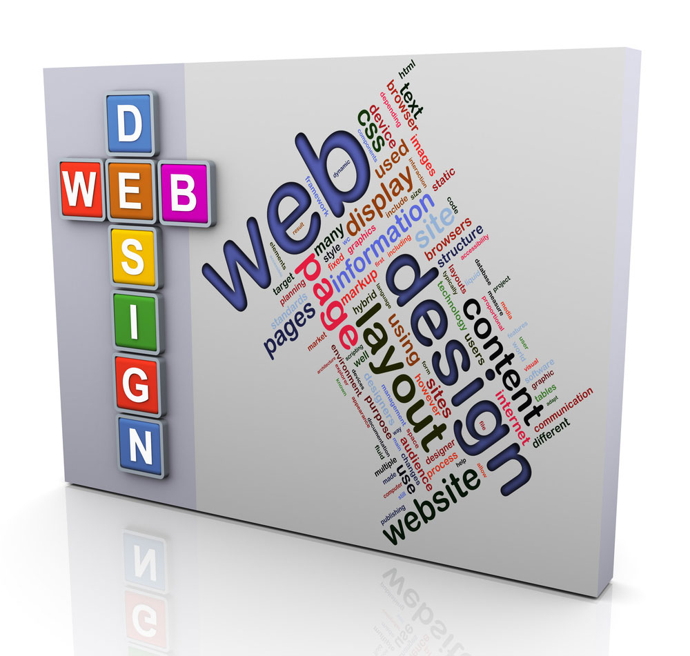 The Innovative Website Design For Your Business