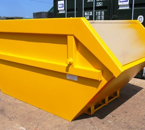What Are The Main Benefits Of Skip Hire?