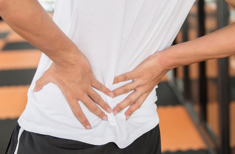 No-Pill Treatments For Back Pain