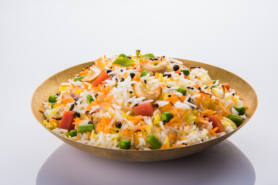 Some Of The Most Amazing Rice Recipes Indians Boast Of