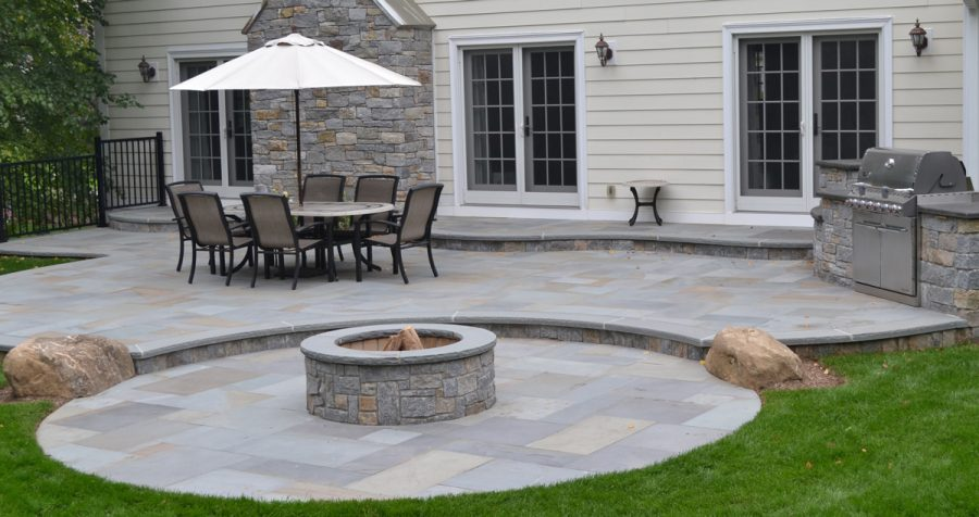David Montyoa Stonemakers Gives You The Benefits Of Hardscaping Your Home