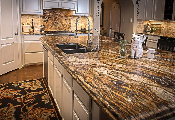 Reasons Why You Should Consider Getting Granite Countertops