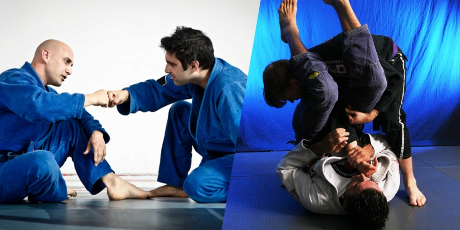 Build A Better You Through Brazilian Jiu Jitsu School In Scarborough