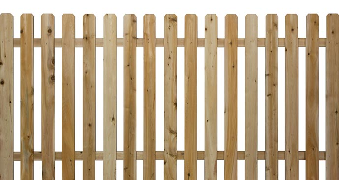 Why Wood Fencing Is Beneficial For Residential Areas