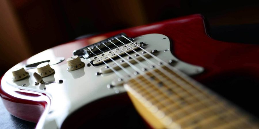 Acoustic Guitar Pickup – Check Out The No Cutting Required Options Available