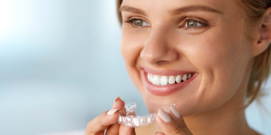 Have A Confident Smile With Invisalign Dentistry