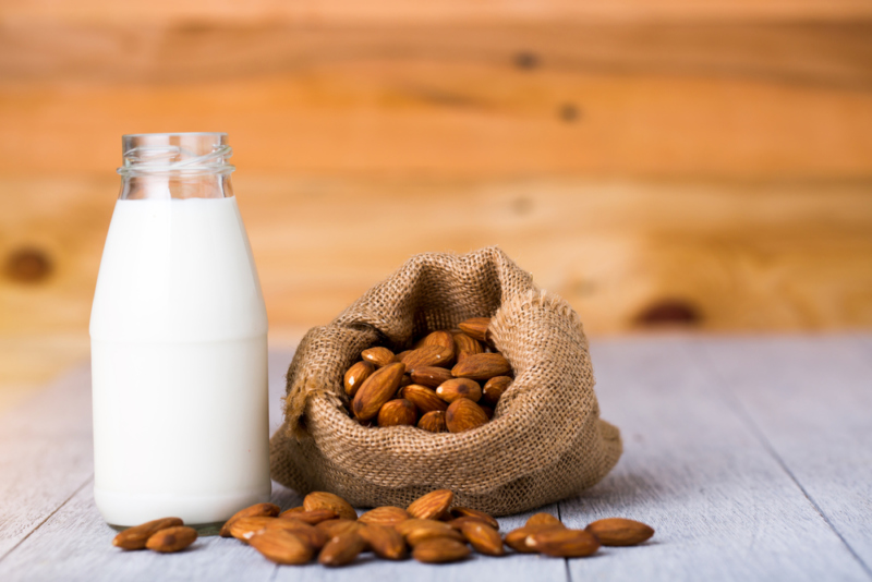 How To Choose The Best Plant-Based Milk Brand