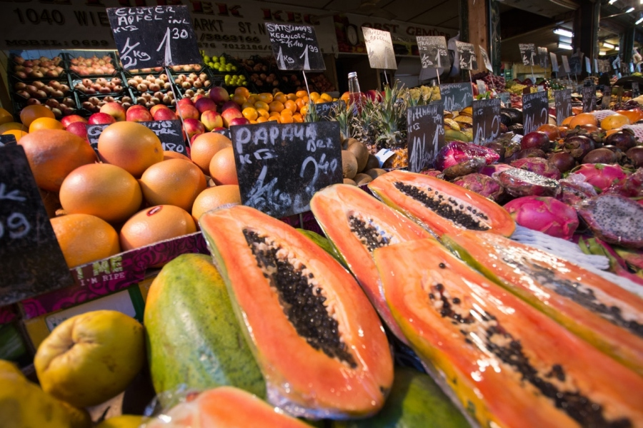 Health Benefits Of Papaya Cores