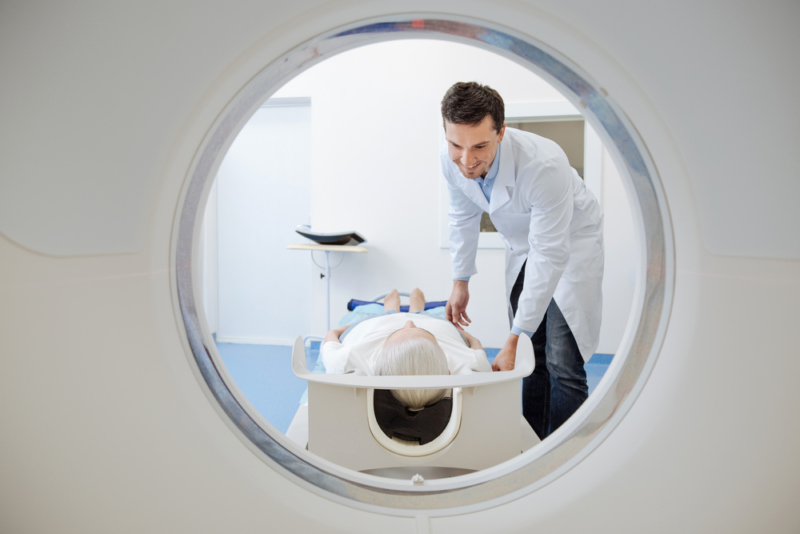 Benefits Of Undergoing A CT Scan