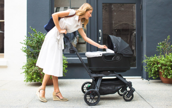 Preparing For Motherhood: Top Stroller Considerations For First Time Mother