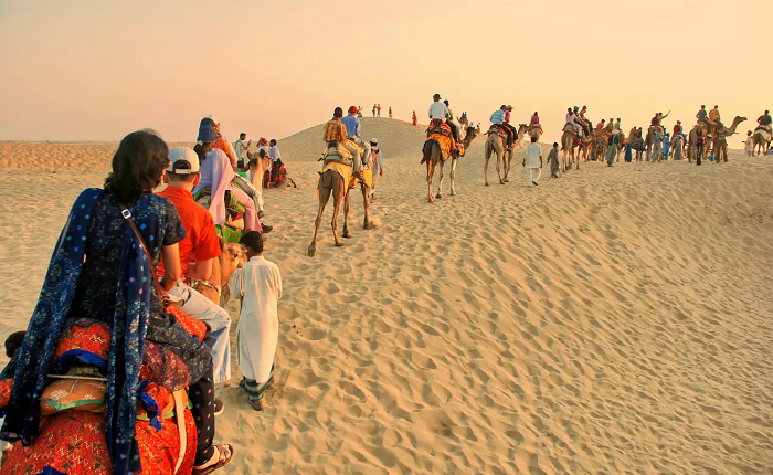 10 Essential Destinations To Visit In Rajasthan