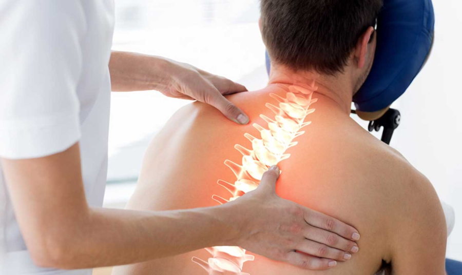 Looking For A Chiropractor? Avoid These Common Mistakes